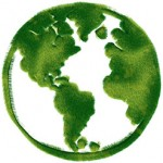 I Just Talked Myself into Joining Greenpeace While Writing This Blog Entry