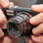 CNET's in-depth look at digital cameras