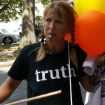 Artistic Witness: Court-Martial of Private Manning, Debra Van Poolen