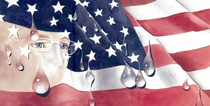 auction-two-manning-and-the-leaking-american-flag